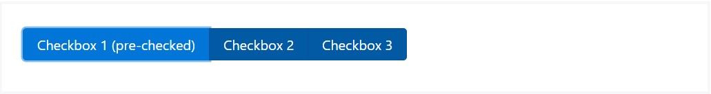 The ways to  put into action the Bootstrap checkbox