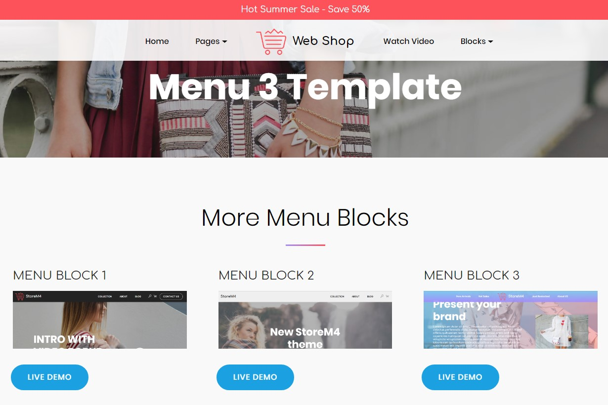 Top 53 Creative and Helpful jQuery Templates Examples