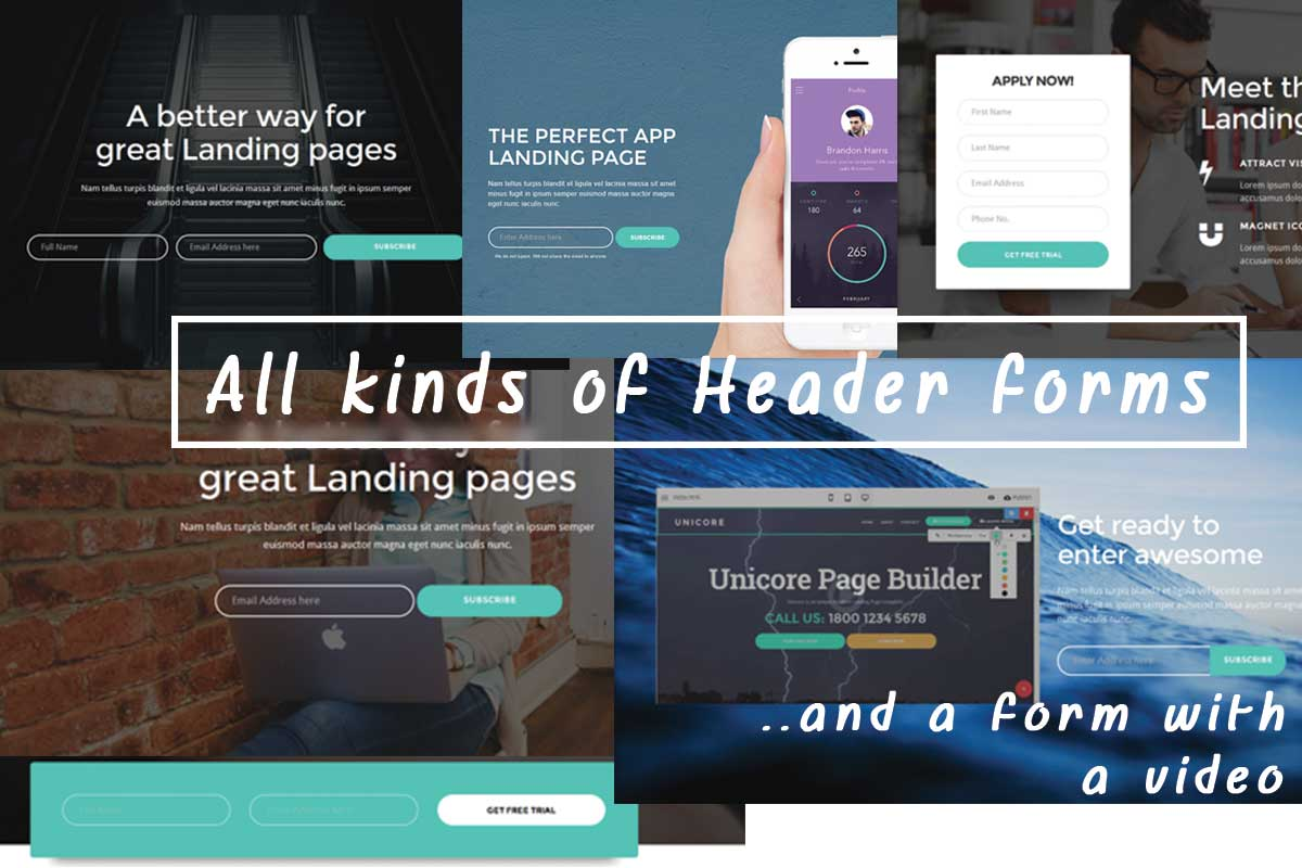 Free Bootstrap Blog Theme Download