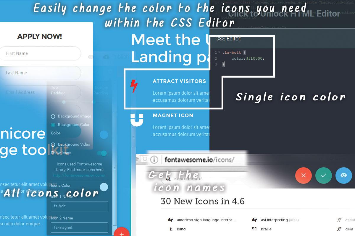 Simple Bootstrap Minimal Theme Creator