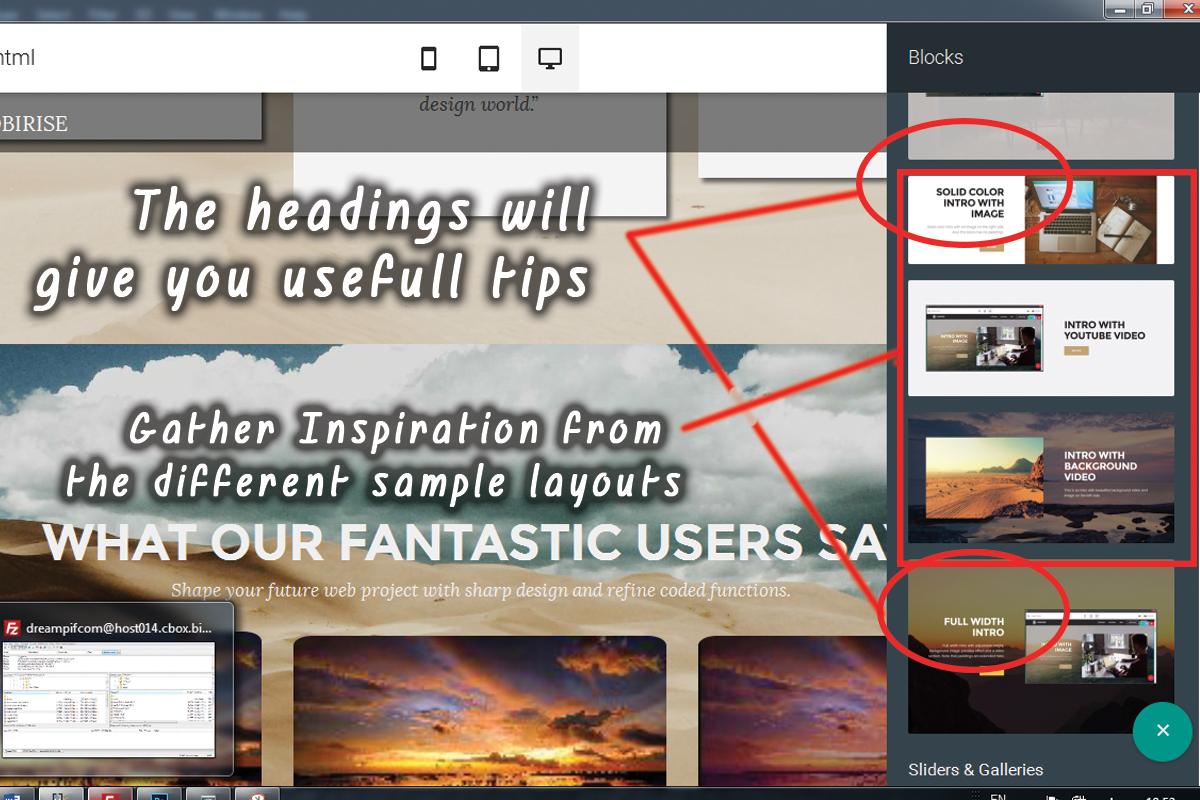 Best Free Site Creator Software