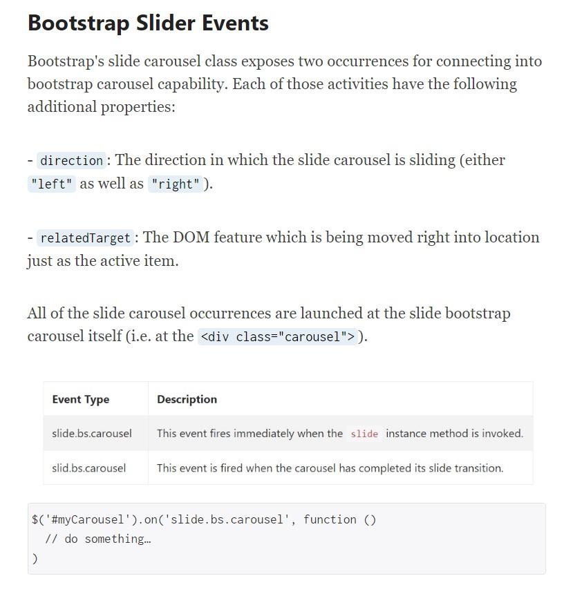 Bootstrap Testimonial Slider